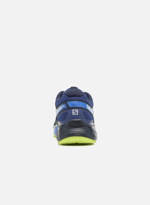 Salomon Speedcross Vario Vario Vario 2 (blau) - Sportschuhe bei Más cómodo beef7b