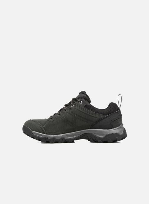 Chaussures de sport Salomon Evasion 2 Ltr Noir vue face