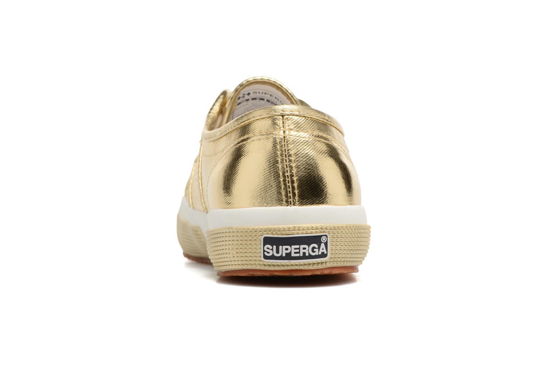 Orange 2750 Superga Gold 2750 Cotmetu Superga xwO0qIE0v