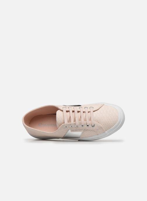 Sneakers Superga 2750 Snake W Roze links