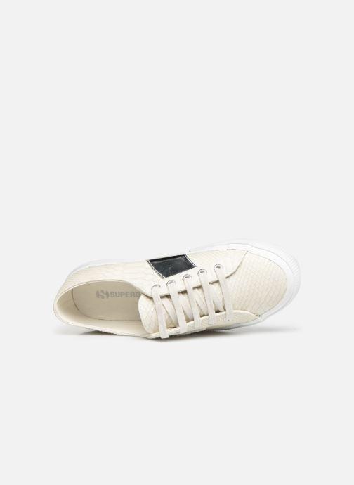 Sneakers Superga 2750 Snake W Beige links