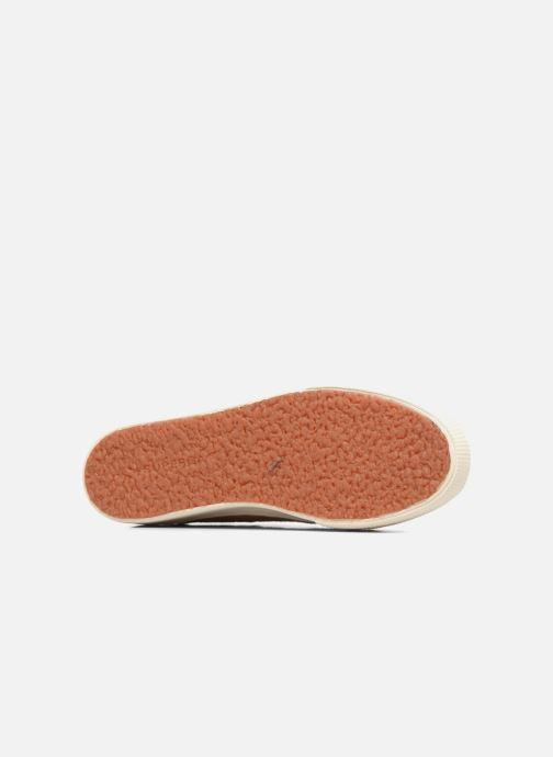 Sneakers Superga 2790 FGLWembcocco W Rosa immagine dall'alto