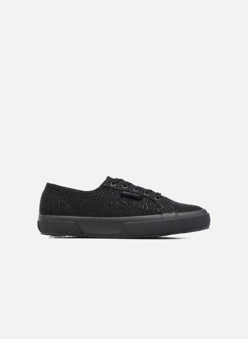 Sneakers Superga 2750 Synrazza W Zwart achterkant