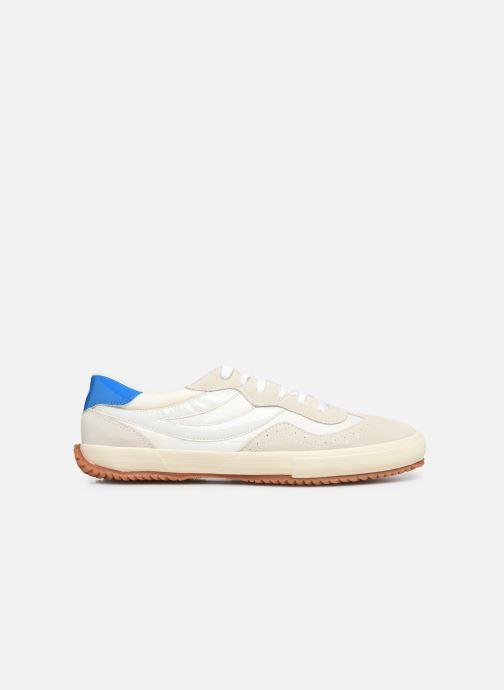 Sneaker Superga 2832 Nylu weiß ansicht von hinten