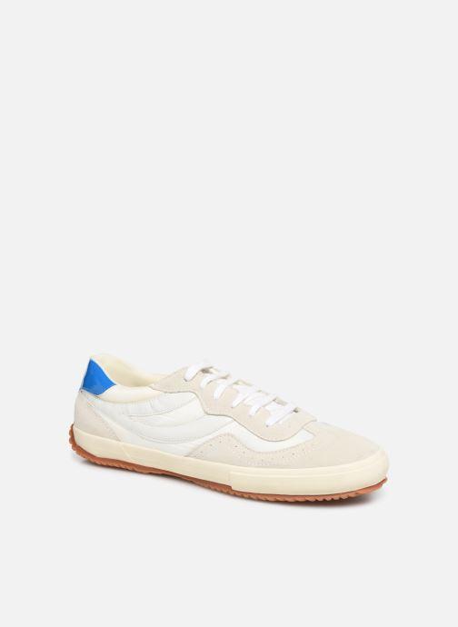 Sneakers Superga 2832 Nylu Wit detail