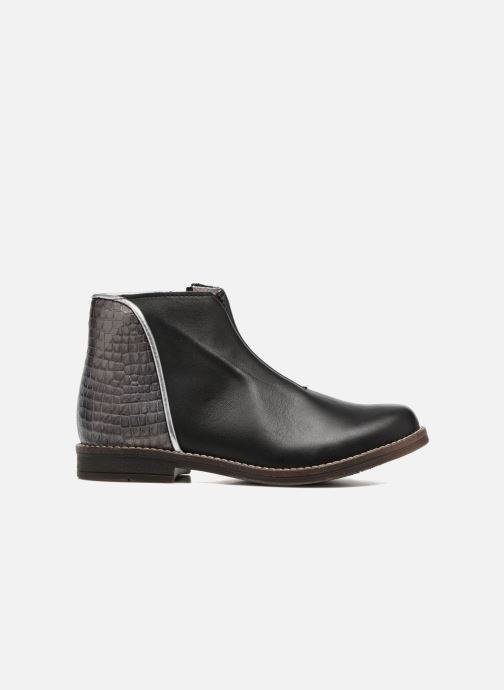 Ankle boots Minibel Nubian Black back view