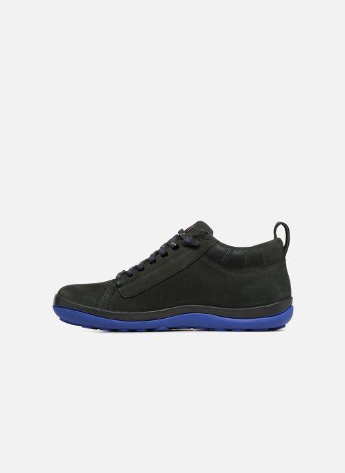 Sneaker Camper Peu Pista 36544 schwarz ansicht von vorne