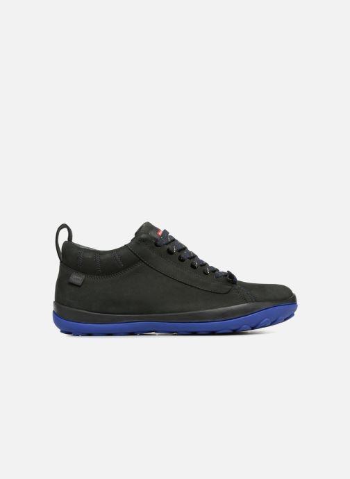 Sneaker Camper Peu Pista 36544 schwarz ansicht von hinten