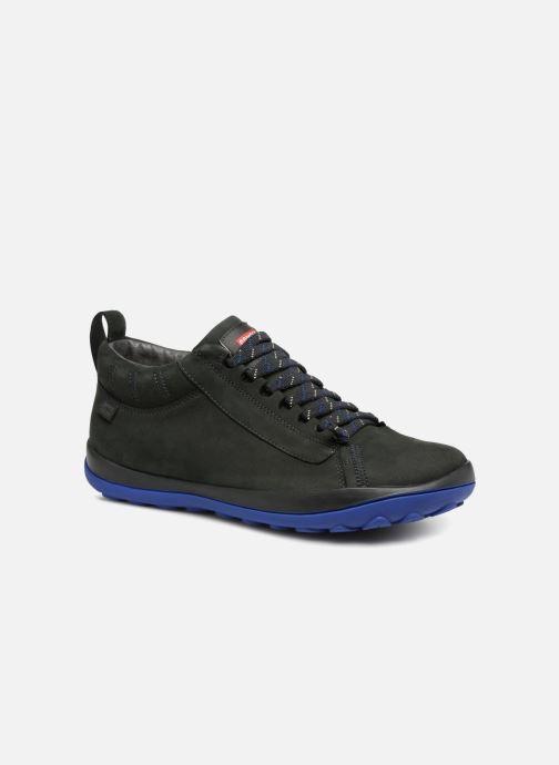 Sneaker Camper Peu Pista 36544 schwarz detaillierte ansicht/modell