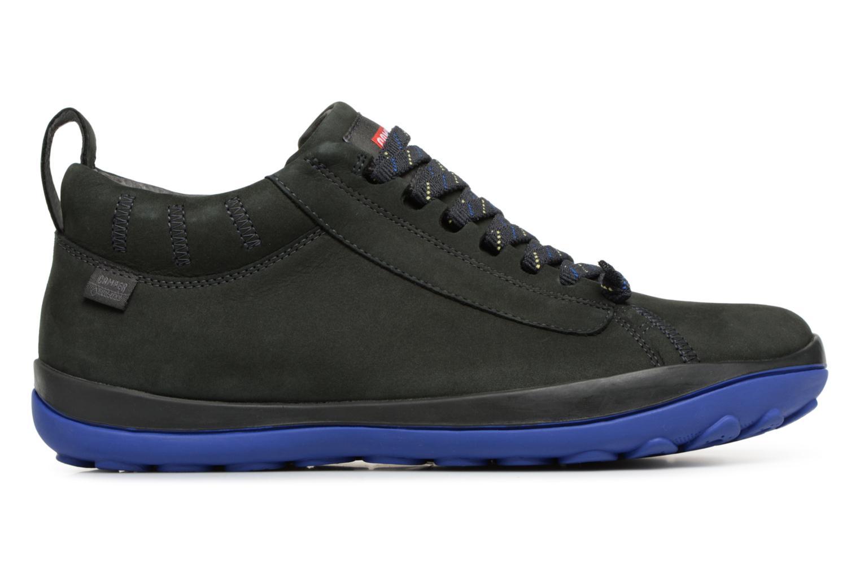 Sneakers Camper Peu Pista 36544 Nero immagine posteriore