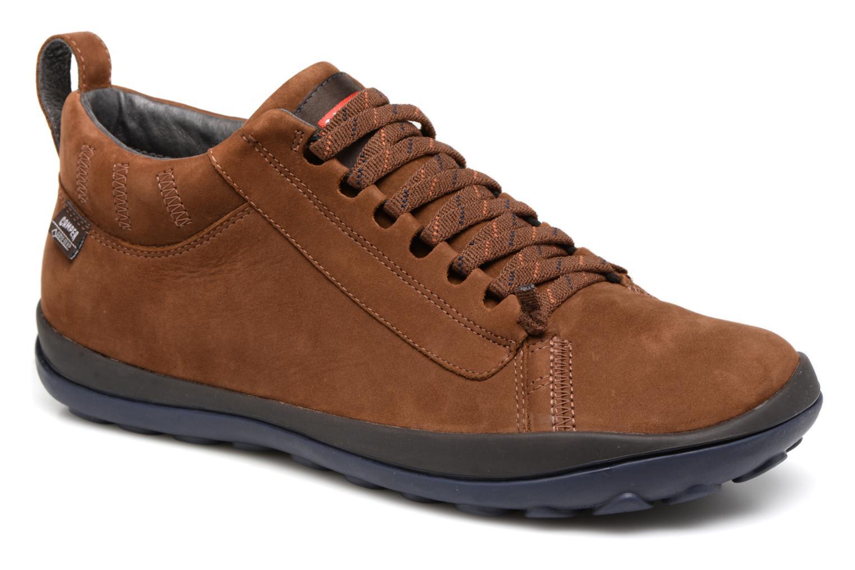 Sneakers Uomo Peu Pista 36544