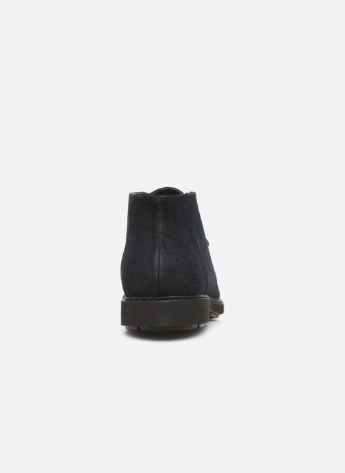 Boots en enkellaarsjes Camper Neuman K300171 Zwart rechts