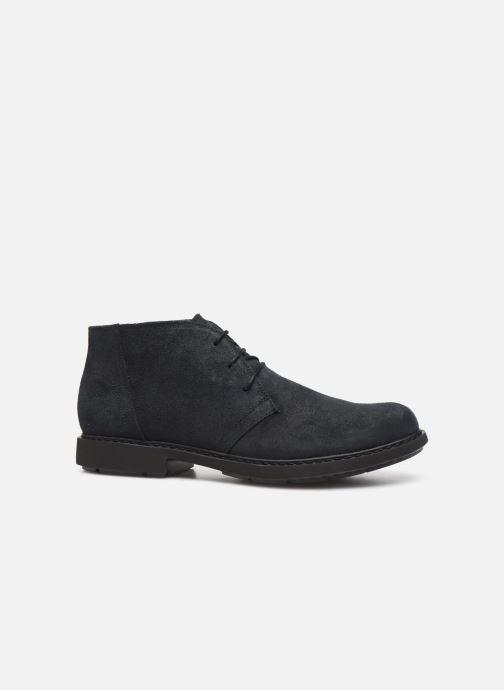 Boots en enkellaarsjes Camper Neuman K300171 Zwart achterkant