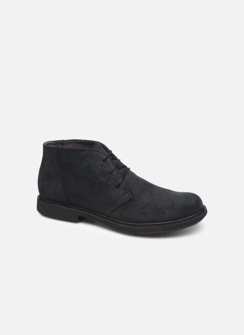 Boots en enkellaarsjes Camper Neuman K300171 Zwart detail