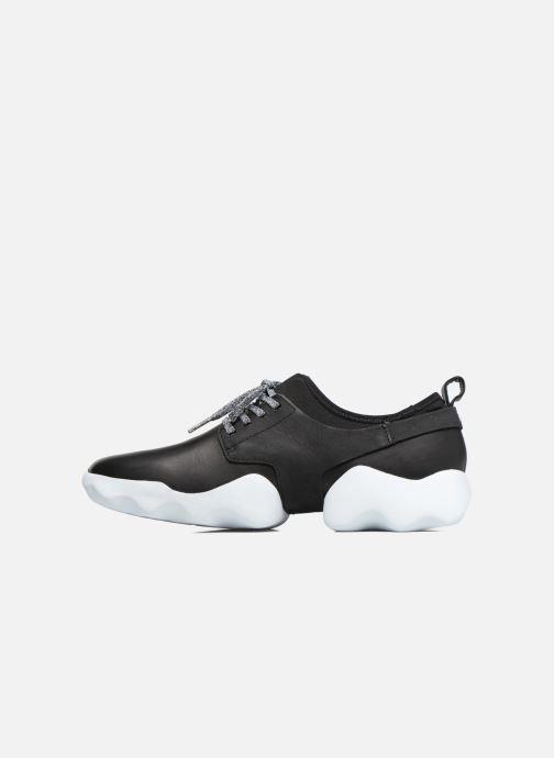 Sneakers Camper DUB0 K100041 Nero immagine frontale