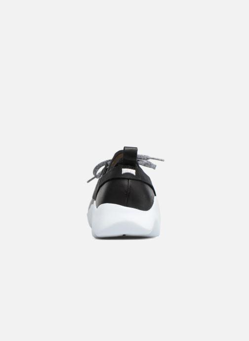 Sneakers Camper DUB0 K100041 Zwart rechts