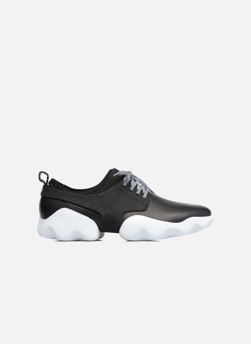 Sneakers Camper DUB0 K100041 Nero immagine posteriore