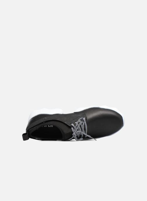 Sneakers Camper DUB0 K100041 Zwart links