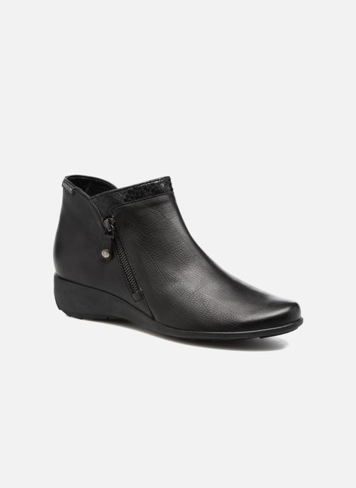 Serena Et noir Mephisto Bottines Sarenza Chez 303382 Boots SAaUUnWdf