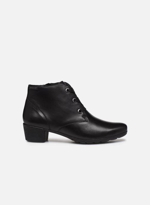 Bottines et boots Mephisto Isabella Noir vue derrière