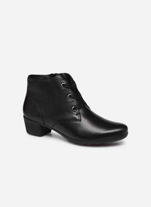 Bottines et boots Mephisto Isabella Noir vue détail/paire