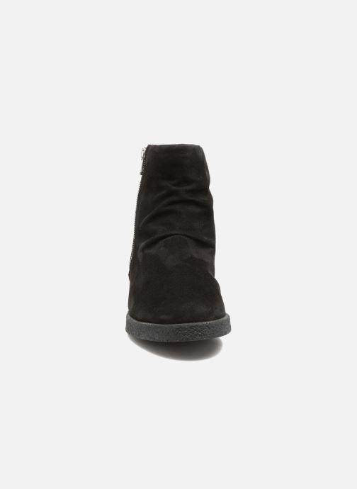 Stiefeletten & Boots Mephisto Cassandra schwarz schuhe getragen
