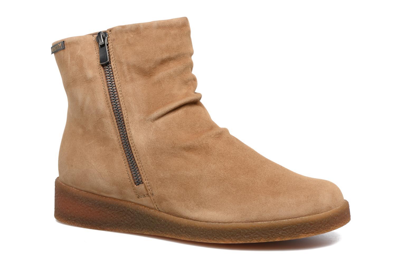 Nuevo zapatos Mephisto Cassandra Más (Marrón) - Botines  en Más Cassandra cómodo 82c6a8