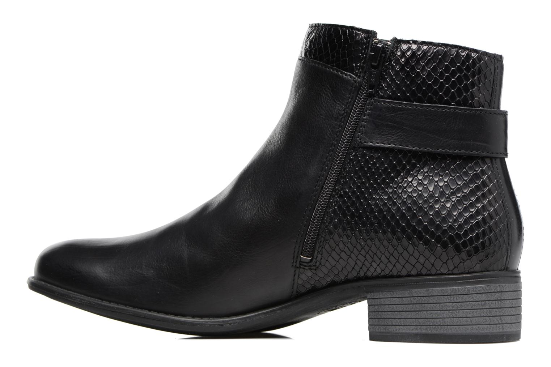 Mephisto Emeline et (Noir) - Bottines et Emeline boots chez 7de4ca