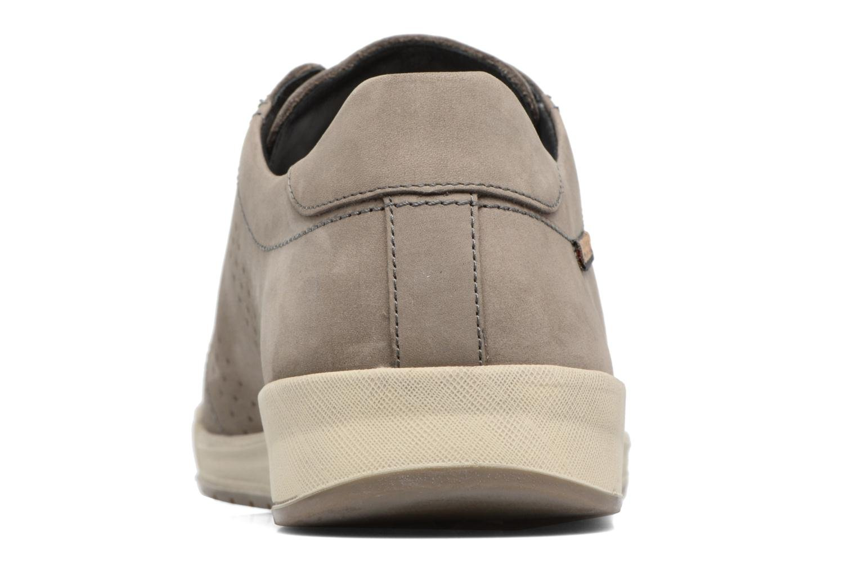 Sneakers Mephisto Rufo Groen rechts