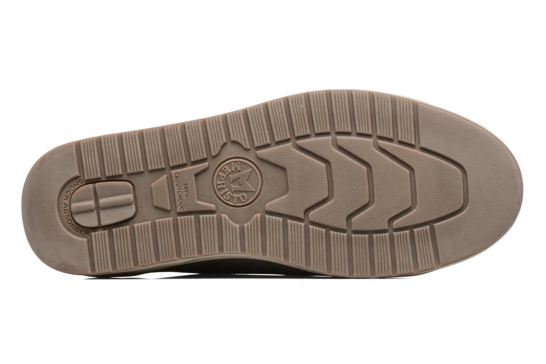 Sneakers Mephisto Rufo Groen boven