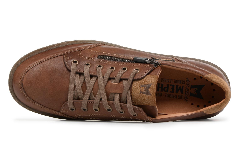 Sneakers Mephisto Jeremy Bruin links