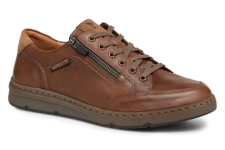 Sneakers Mephisto Jeremy Bruin detail