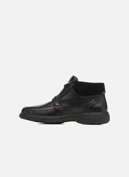 Mephisto Darwin (noir) - Bottines Et Boots Noir (black) TxQiUGw5