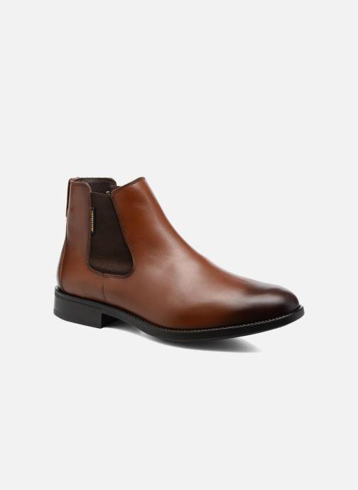 4bcea8c7a9209 Mephisto Colby (Marron) - Bottines et boots chez Sarenza (303425)