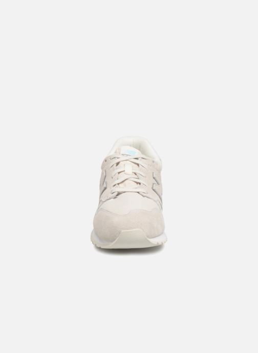 Trainers New Balance WL520 White model view