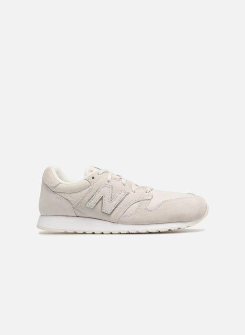new balance wl520 blanche