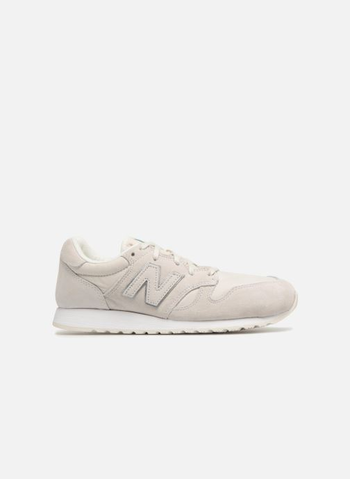 Trainers New Balance WL520 White back view