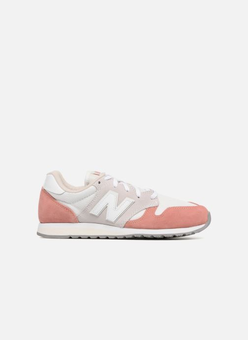 Trainers New Balance WL520 Pink back view