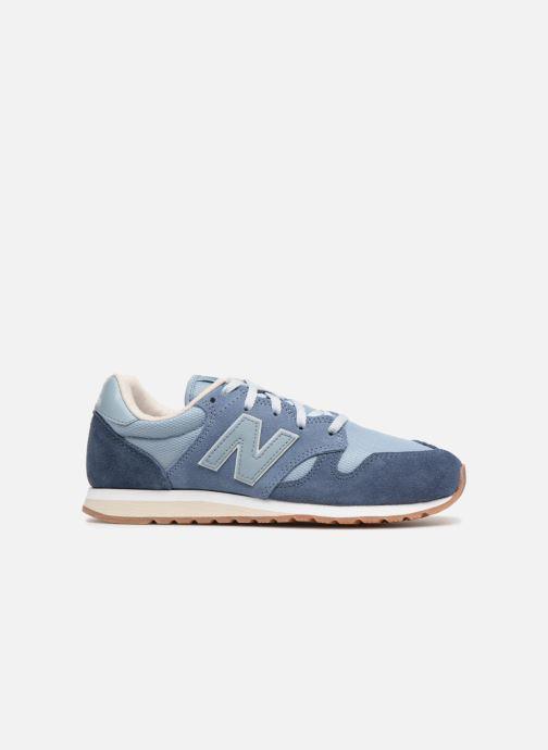 New Wl520 Balance Sneakers Sarenza313121 Blå 1 Hos nZNk80wOPX