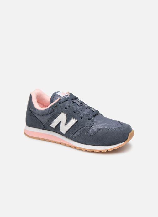 Sneaker New Balance WL520 grau detaillierte ansicht/modell