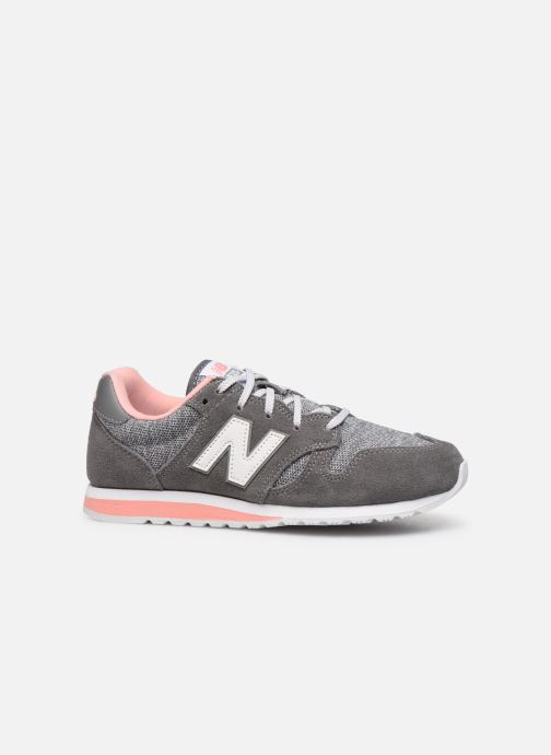 Trainers New Balance WL520 Grey back view