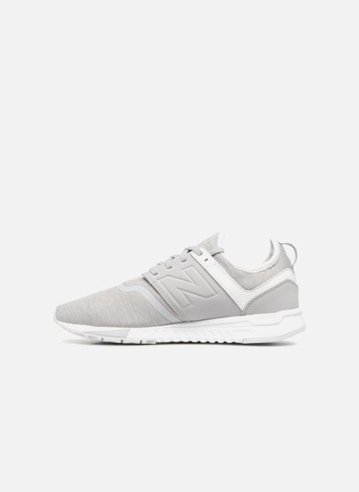 Baskets New Balance WRL247 Gris vue face