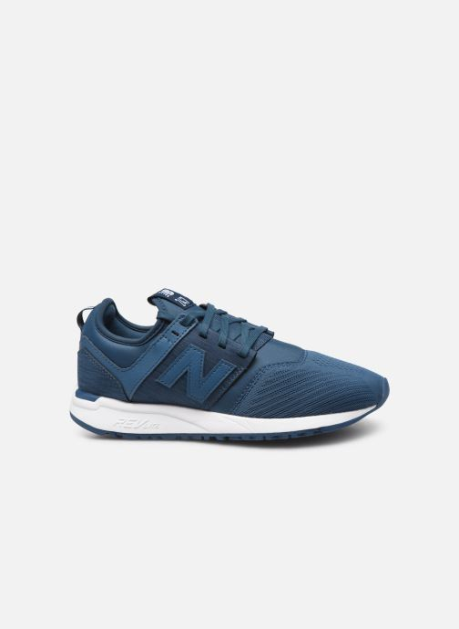 Trainers New Balance WRL247 Blue back view