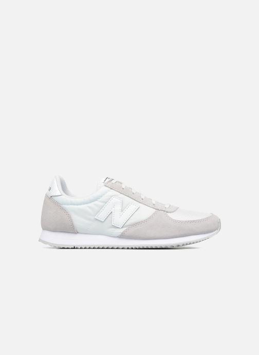 new balance wl220 blanc