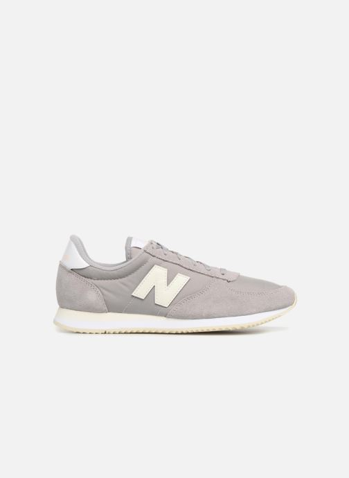 Trainers New Balance WL220 Grey back view