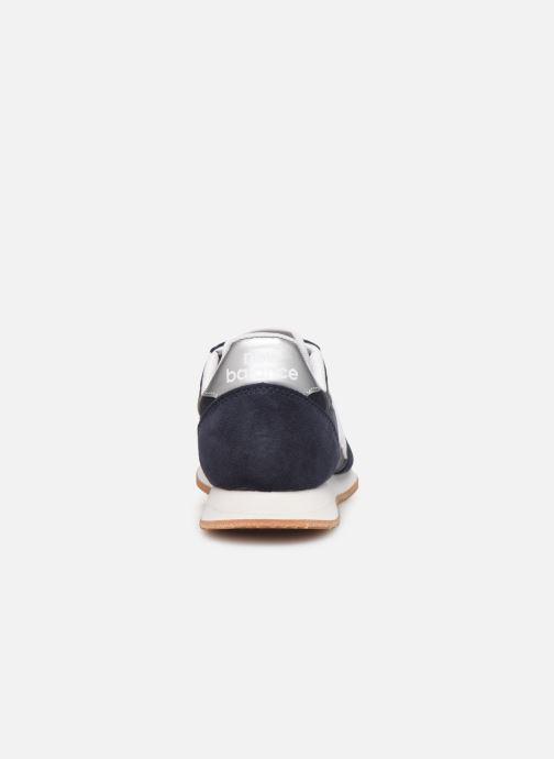 Sneakers New Balance WL220 Blauw rechts