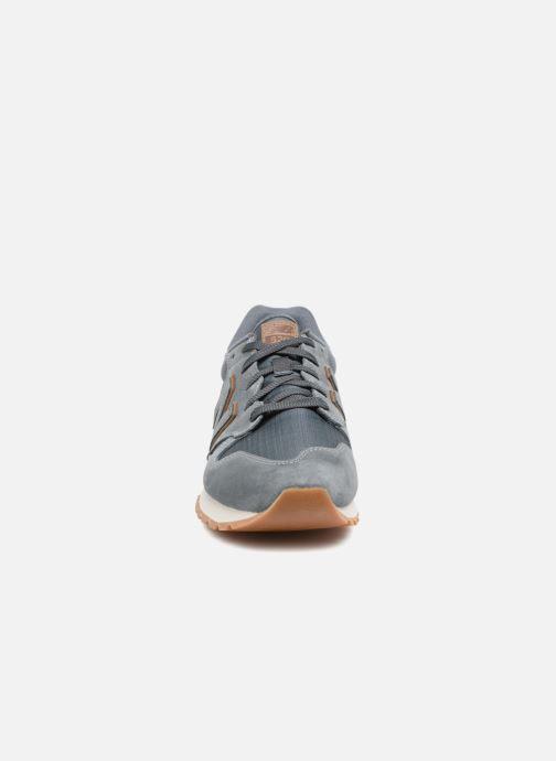 Trainers New Balance U520 Grey model view