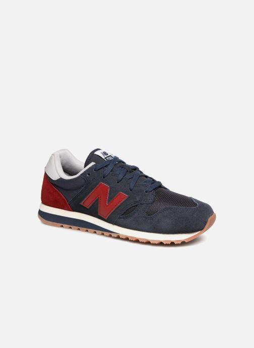 New Balance U520 (Grijs) Sneakers chez Sarenza (335603)