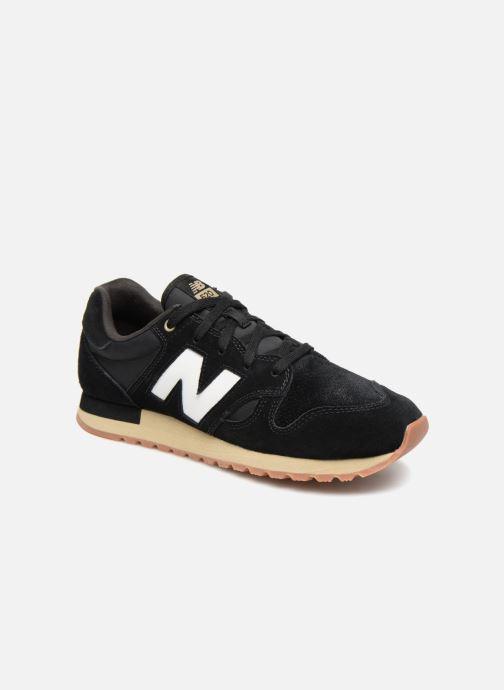 Sneaker New Balance U520 schwarz detaillierte ansicht/modell