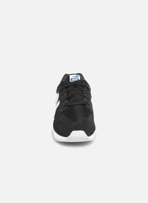 Sneakers New Balance U520 Zwart model